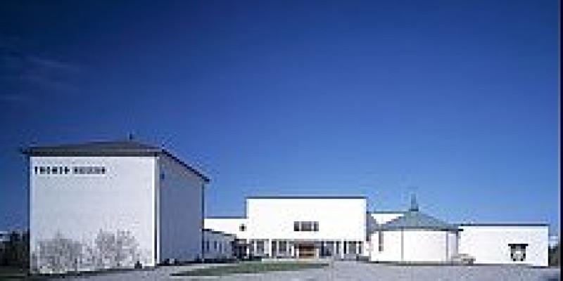 Rekordsommer for museer i Tromsø