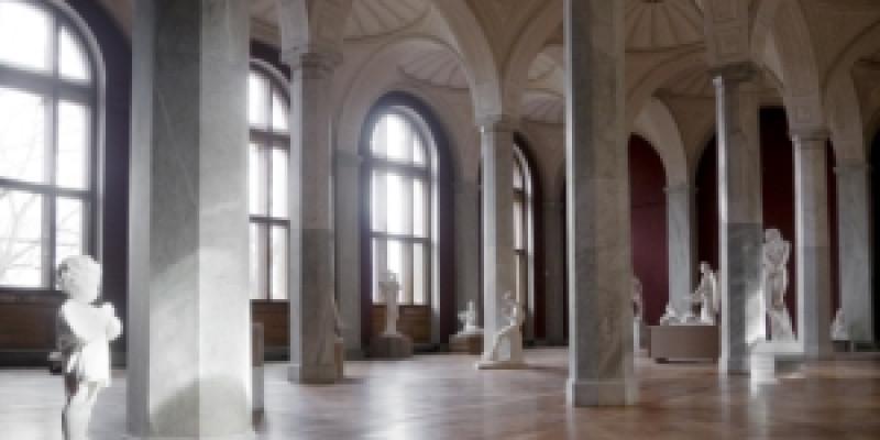 Museet i nytt lys