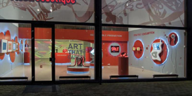Kunsten å føye seg etter markedet