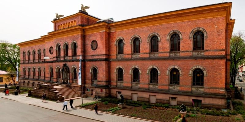Museum ved milepælen