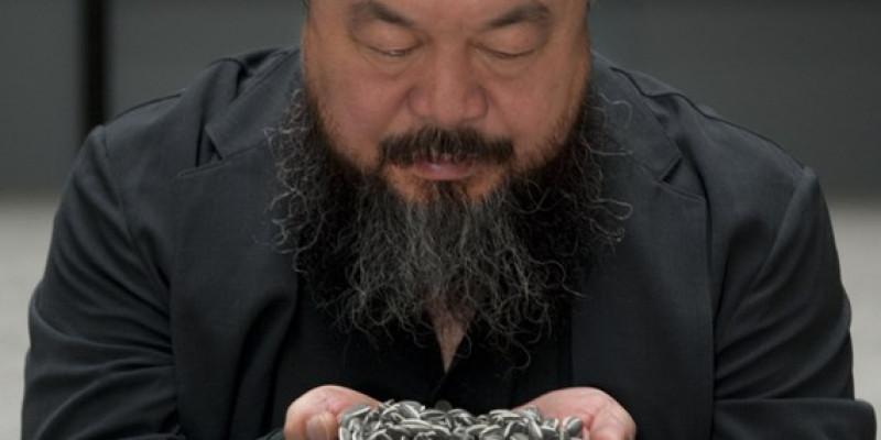 Ai Weiwei nektes utreise fra Kina