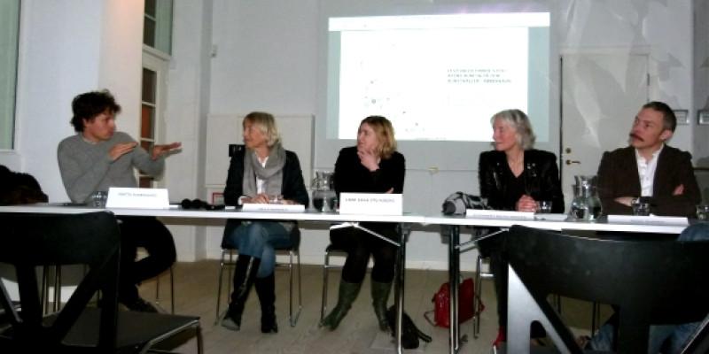 Copenhagen Art Festival – Directors Cut