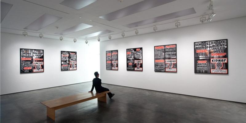 Hong Kong som ny asiatisk kunsthovedstad?