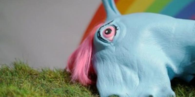 Mmmy Little Pony
