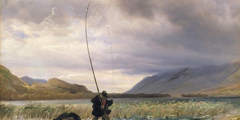 Norsk kunst mer enn Munch?