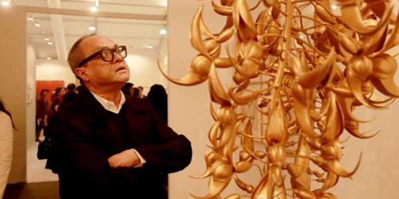 India – Den neste kunst-gullgruven?