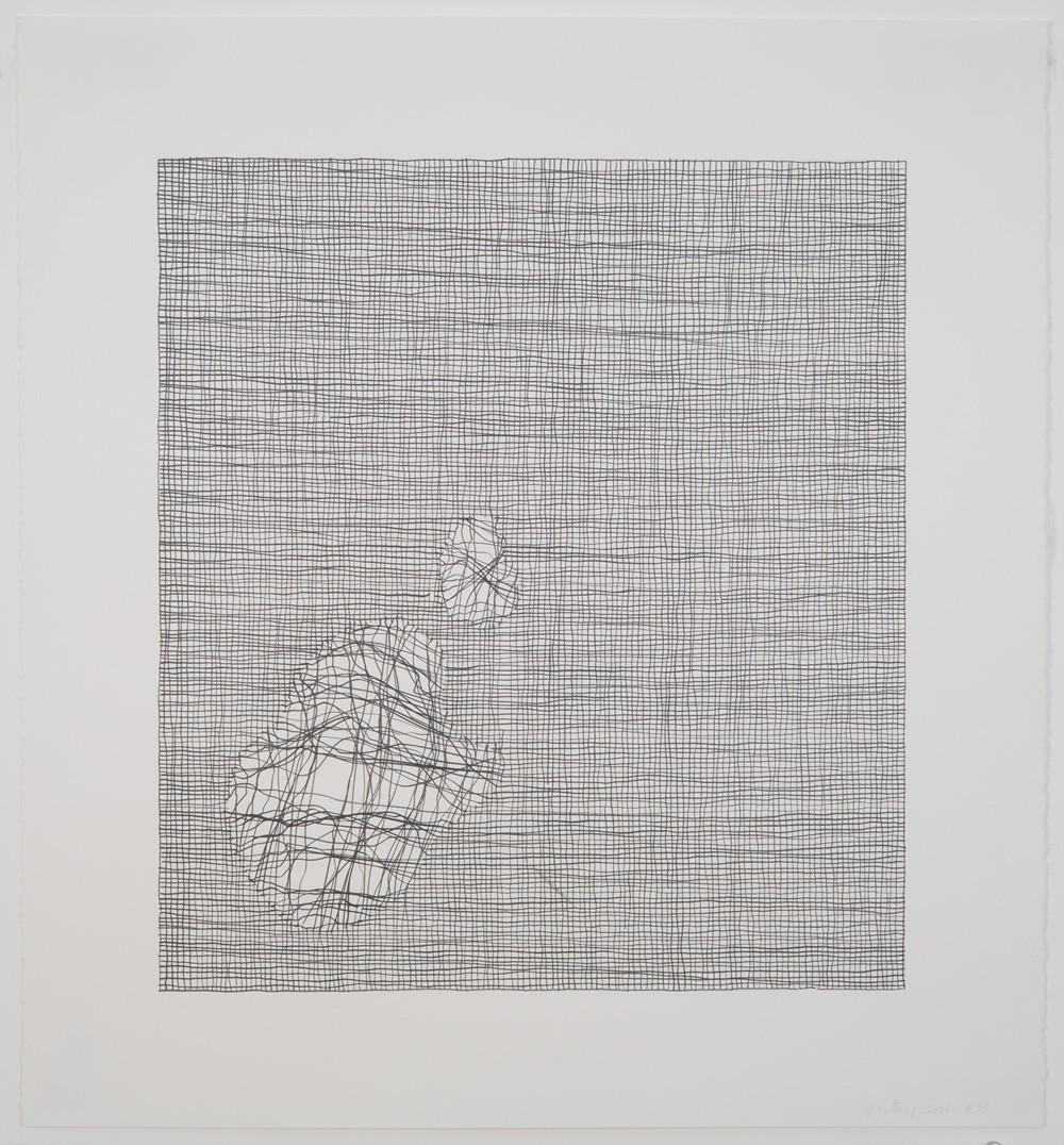Inger Johanne Grytting, Untitled #23, 2006. Courtesy of the artist and NNKM