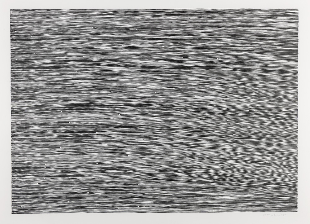 Inger Johanne Grytting, Untitled #27, 2012. Courtesy of the artist and NNKM