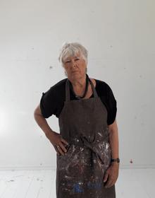 Inger Sitter. Foto: Hallvard Bræin