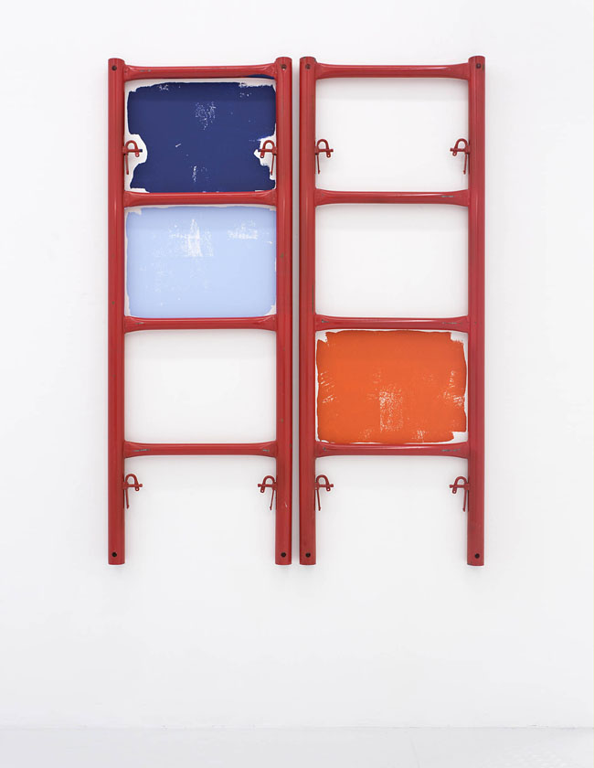 Evan Robarts, Sunset Drive, 2015. Courtesy of The Hole