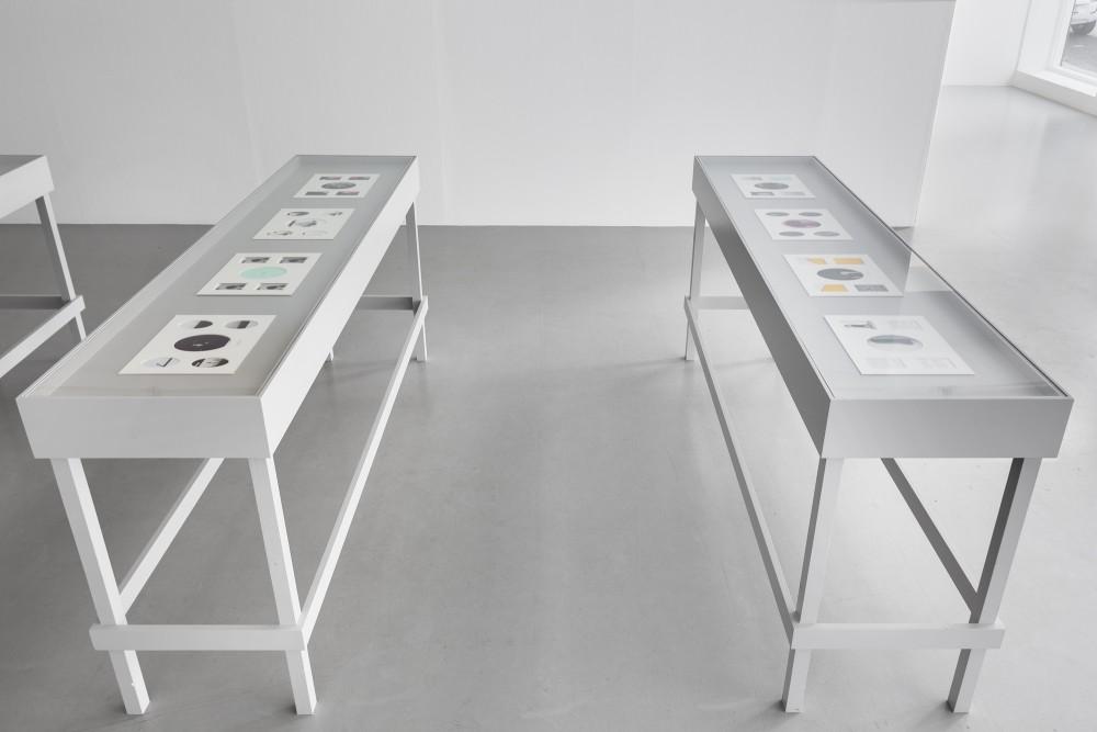 Sophy Rickett og Bettina von Zwehl, Album 31. Installasjonsfoto. Foto: Fotogalleriet
