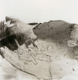 Jay DeFeo, Untitled, 1973, gelatin silver print. © 2015 The Jay DeFeo Trust / Artists Rights Society (ARS), NY. Courtesy of Peder Lund