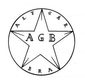 Alt Gar Bra logo