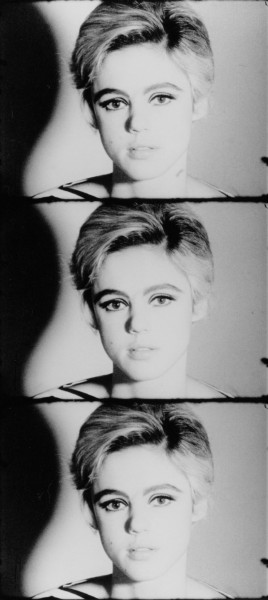 Andy Warhol, Screen Tests