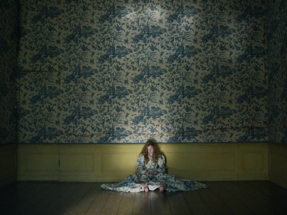 Fiona Tan, Nellie, videostill. ©Fiona Tan og Frith Street Gallery, London.