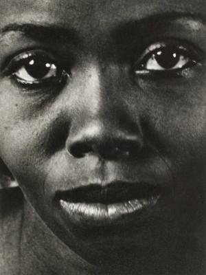 Consuelo Kanaga, Annie Mae Merriweather, 1936.. New York, International Center of Photography © Collection International Center of Photography