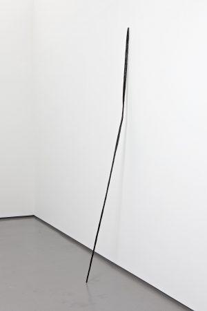 Jan Groth, Skulptur V, 2006. Bronse.. Gjengitt med tillatelse fra Galleri Riis.