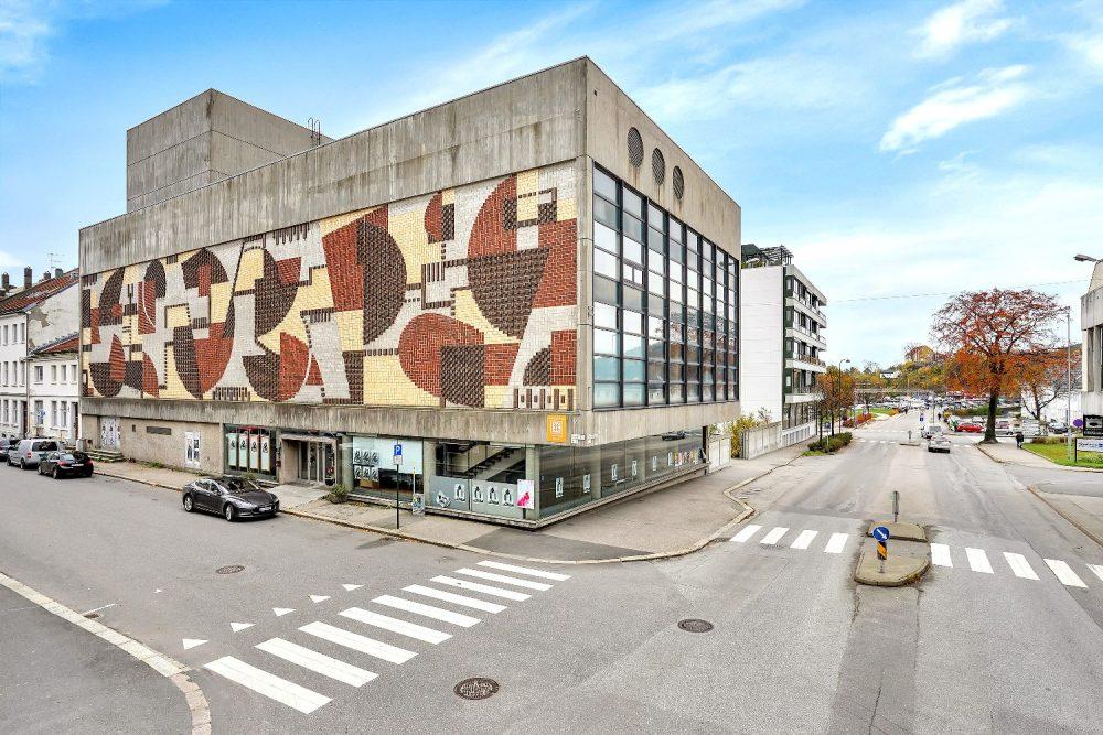 Teateret i Kristiansand